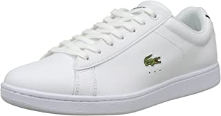 2cb9222c99 Amazon.fr : Lacoste - Chaussures homme / Chaussures : Chaussures et Sacs