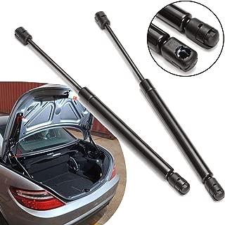 2X Mercedes SLK R171 2004-2011 Portón Trasero Arranque puntales de resorte de gas 1717500036