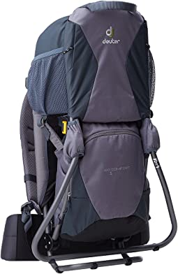 Deuter - Kid Comfort 1 Child Carrier