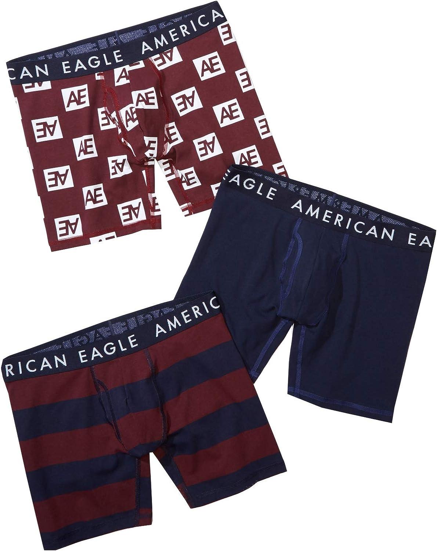 American Eagle Men's 2993900 6