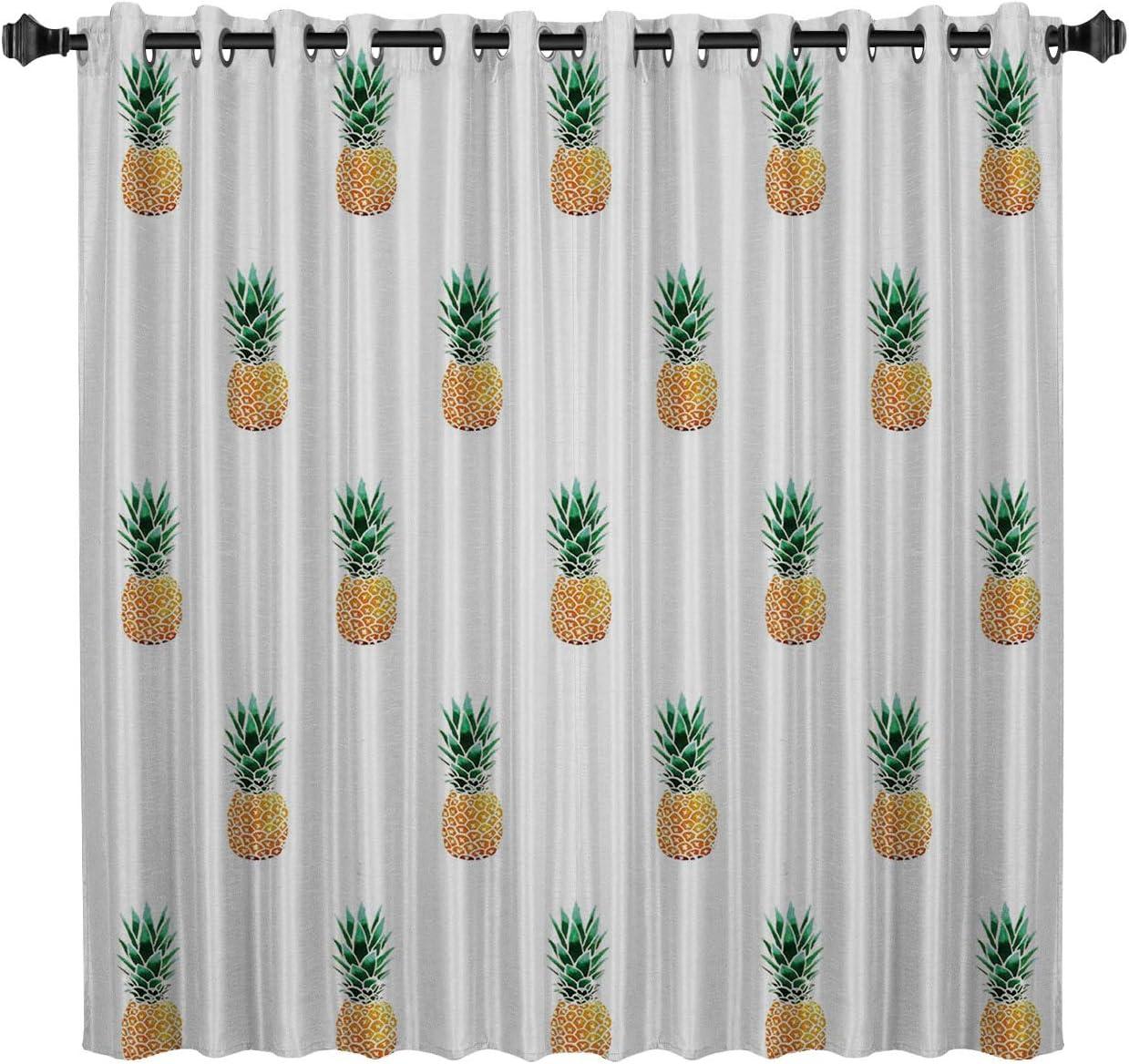 お買い得 BedSweet Blackout Room Darkening Curtains 一部予約 52
