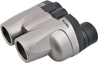 Kenko 双眼鏡 ultraVIEW M 8x25FMC 8倍 シルバー UVM825SV