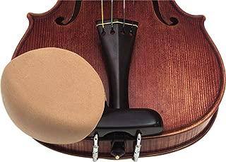 Sattler Viola and Violin Strad Pad Original Elastic - Medium