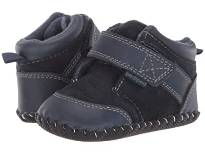 pediped Trevor Original (Infant) (Navy) Boy