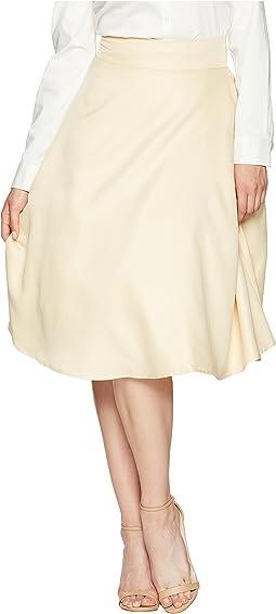 Vivien Swing Skirt
