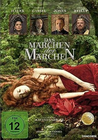 Das Märchen der Märchen - Filmposter