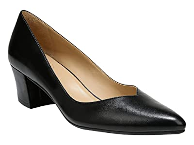 Naturalizer Mali (Black Leather) Women