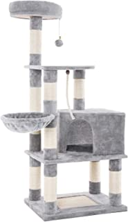 Best cat tree with litter box enclosure Reviews