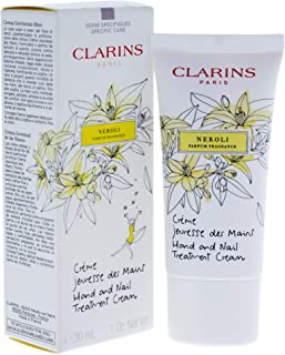 Clarins Hand and Nail Treatment Cream Neroli, 30 ml