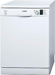 Bosch SMS50E82EU lavavajilla Independiente 13 cubiertos A+ - Lavavajillas (Independiente, Blanco, 0,170 m, CE, VDE, 13 cubiertos, 48 dB)