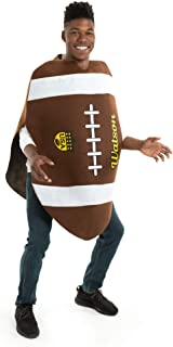 All-American Football - Fun Adult Sports Tailgating, Gameday & Halloween Costume