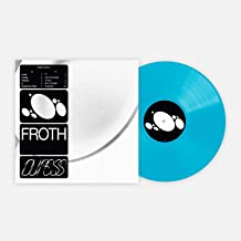 Duress - Exclusive Club Edition Numbered Light Blue Colored Vinyl LP