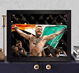Conor Mcgregor Signed Autographed Photo 8X10 Reprint Rp Pp - Ufc