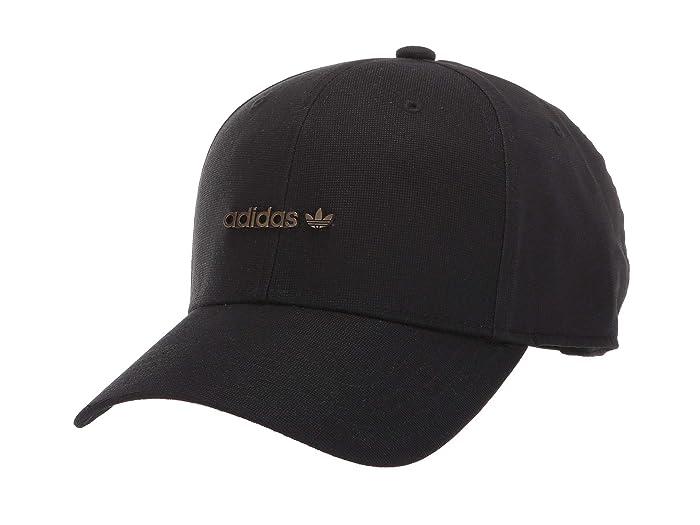 adidas Originals  Originals Metal Forum (Black) Caps