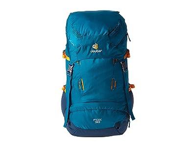 Deuter Fox 30 (Petrol/Arctic) Backpack Bags