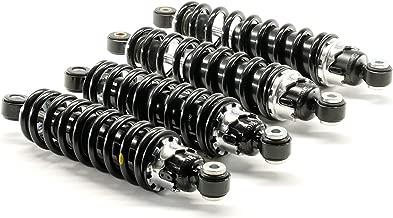 ATV Parts Connection | Set of Front & Rear Linear Shocks for Suzuki King Quad 300 1991-2002 4x4 ATV