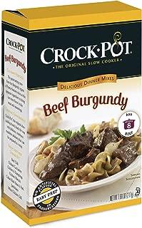 packaged crock pot meals