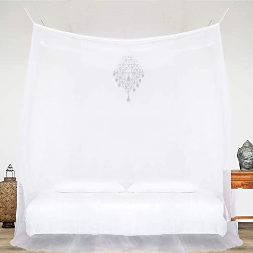 Mosquito Net Curtains Amazon Com