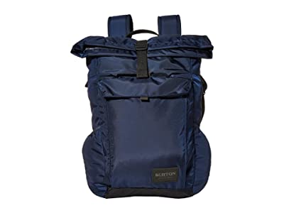 Burton Export 2.0 26L Backpack (Dress Blue) Backpack Bags