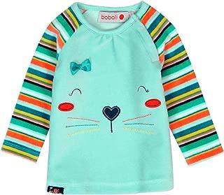 Blouson de Sport B/éb/é Fille boboli Fleece Jacket Stretch for Baby Girl