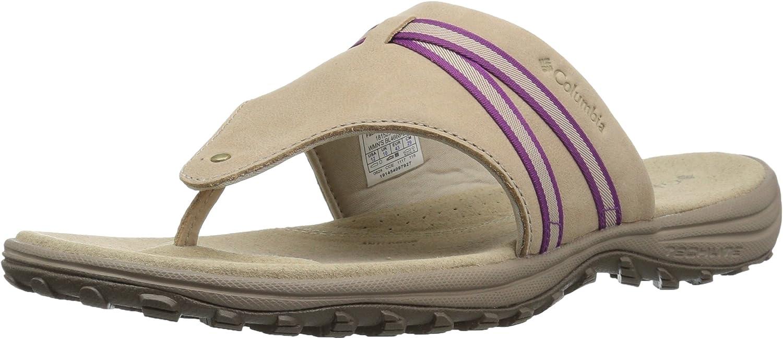 Columbia Women's Santiam Flip Sport Sandal
