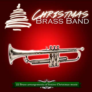 joy to the world brass band