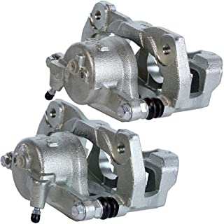 Prime Choice Auto Parts BC2722PR Pair of Front Brake Calipers