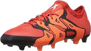 adidas X15.1 FG/AG Mens Soccer Boots/Cleats