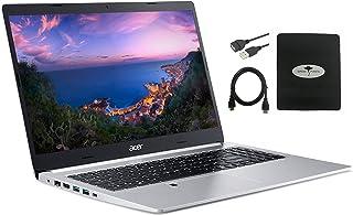 "2021 Acer Aspire 5 Slim Laptop 15.6"" FHD IPS, AMD Ryzen 3 3350U(up to 3.5GHz), 12GB RAM 512GB..."