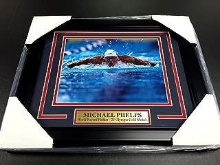 michael phelps memorabilia