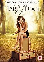 Hart of Dixie - Season 1 [DVD] [Alemania]