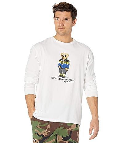 Polo Ralph Lauren Bear T-Shirt (White) Men