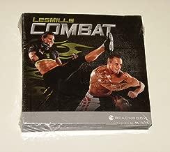 Les Mills Combat Fitness 5 DVD Workout Set