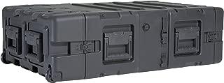 SKB 3U Removable Shock Rack 24-Inch Deep (3RR-3U24-25B)