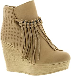 Women's Zepp Boot