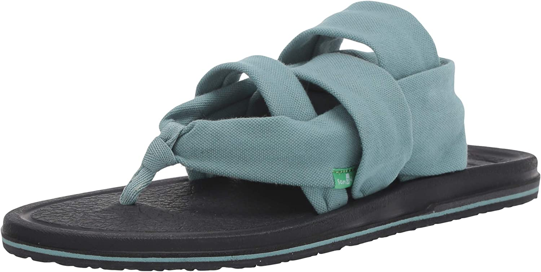 Sanuk Womens Yoga Sling 3 Sandal