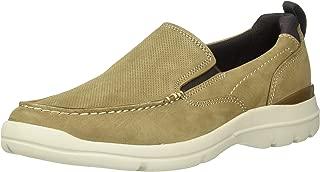 Rockport Men's City Edge Slip on Sneaker