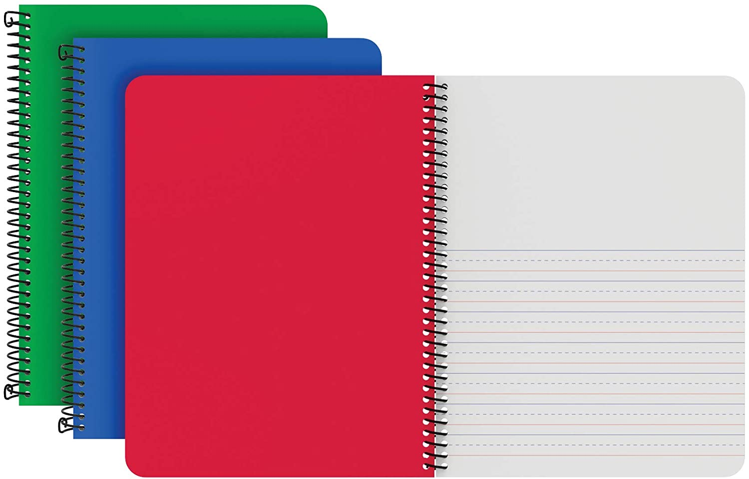 Oxford Primary Ranking TOP13 Spiral online shopping Notebooks Durable Covers Plastic Writing