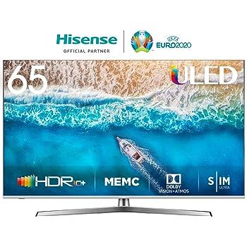 TCL 65EP680 Televisor 165 cm (65 pulgadas) Smart TV (4K UHD, HDR10 ...