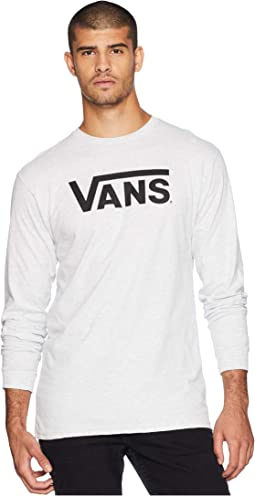 Vans Classic L/S Tee