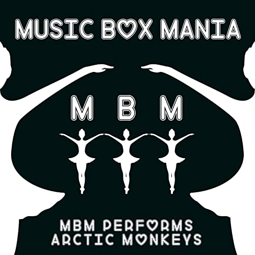 I Bet You Look Good On The Dance Floor By Music Box Mania On