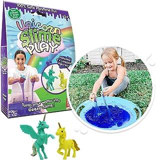 Gelli Baff Unicorn Slime Play, 60 g, Purple