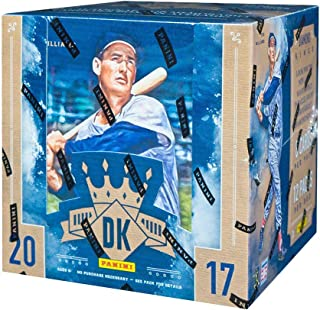 2017 panini diamond kings