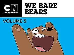 We Bare Bears Season 5