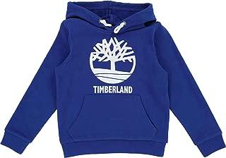 Timberland Kids Hooded Sweatshirt