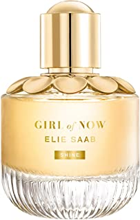 Girl of Now Shine by Elie Saab Eau De Parfum For Her,50ml