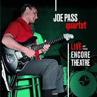 Live At Encore Theatre + 3 Bonus Tracks