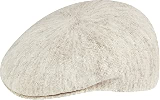 قبعة Kangol Linen 504 Ivy