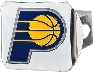 Chrome Fanmats NBA mens Color Hitch