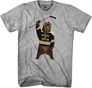 Beware of Boston Bear T-Shirt